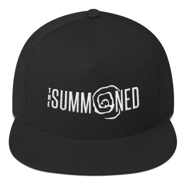 The Summoned Baseball Hat